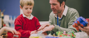 Career Development Options For Teaching Assistants